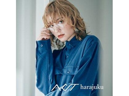 アクトハラジュク(ACT harajuku)の写真