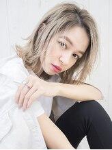 エイト プラット 渋谷2号店(EIGHT plat)【EIGHT new hair style】