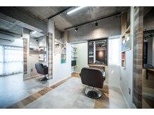 トゥーリ(tuuli)の雰囲気(全席半個室でゆったりと過ごせる大きな椅子と空間になってます☆)
