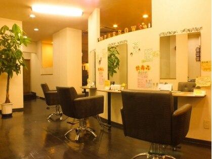 髪のエステ専門店 スパロウ(SPARROW)の写真
