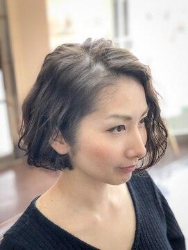 リッツファミリーズピコ めがね橋店(RIT FAMILYZ PIKO)☆RITFAMILY(Z)ボブスタイル☆