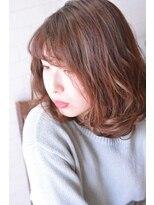 アトリエ ドングリ(Atelier Donguri)『髪質改善』comfort brown