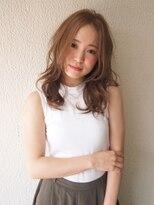ヘアーメイク リアン 新田辺店(Hair Make REAN)◆REAN 京田辺/新田辺◆柔らか透け感ロブ