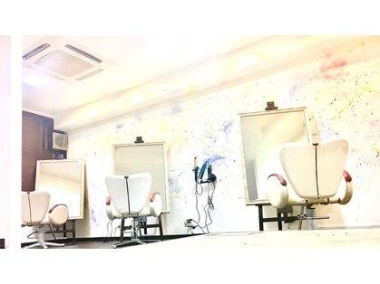 アトリエフローリッシュ 仙台店(atelier Flourish)の写真