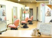 美容室 Aiwa