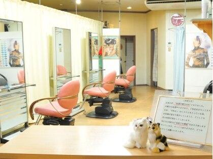 美容室 アイワ(Aiwa)の写真
