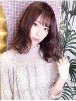 シマ シックス ギンザ(SHIMA SIX GINZA)suger lavender × sakura medi