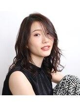 アミィヘアー アネックス(Ami Hair annex)ナチュラルレイヤ-