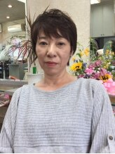 美容室サクライ櫻井 悦子