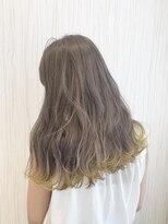 ビス ヘア アンド ビューティー 西新井店(Vis Hair&Beauty)ハイライトバレイヤージュ/小顔/大人かわいい/モテ髪カタログ