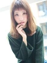 アグ ヘアー ドレス 喜久田店(Agu hair dress)☆ゆるモード×モテふわヘア☆