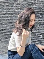 スティル ヘアアンドアイラッシュ(STILL hair&eyelash)【STILLが叶える】外国人風オトナ4D☆purple_garnet