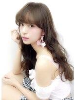 シマ シックス ギンザ(SHIMA SIX GINZA)Cotton wave × Crystal Ash