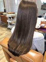 アイコン(I-CON)髪質改善高級トリートメント
