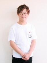 ヘアーサロン ティアレ(hair salon Tiare)板垣 晋一郎