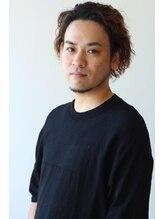 ベルポートヘア(Bellport hair)鈴木 恵太