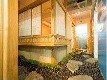 ヴェルデ(Verde)の雰囲気(着付けなどを行う和室もあります。七五三・成人式の予約承ります)