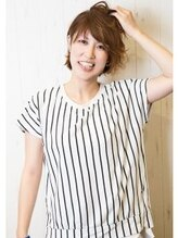 ヘアーメイク アミーコ(Hair make amico)Koseki