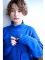 fringe× hightone【short】3