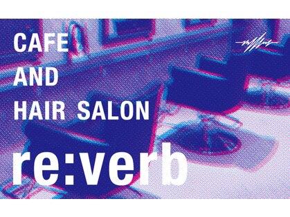 カフェアンドヘアサロン リバーブ(cafe&hair salon re:verb)の写真