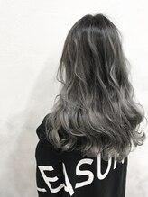 オーストヘアージール(Aust hair Zeal)シルバーホワイト