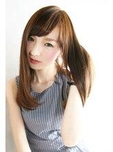 グリームス ヘアデザイン(GLEAMS Hair Design)【傷ませない】ダメージレスストレート★山本大輔