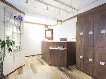 """美容室 プラセル(Plaser)の雰囲気(""""Plaser=喜び""""お客様を喜ばせる努力が魅力的なサロンです♪)"""