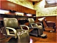 ヘア サルーン マイア 町田駅店(hair saloon maia)の雰囲気(シャンプーブース♪お得なクーポンたくさんあります♪)