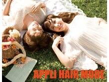 APPLI HAIR MODE