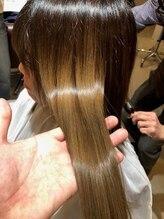 ヘアーアトリエルキナ(hair atelier LUCINA)