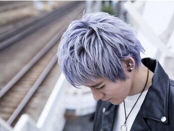 ヘアーアンドネイル ガレンド(Hair&Nail Guarendo)の写真/メンズカットに定評あり!似合わせカットならお任せください。頭皮ケアもプラスでスッキリ&爽やかに☆