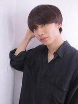 アルバム シンジュク(ALBUM SHINJUKU)韓流ナチュラルマッシュ_ショートレイヤー_35998