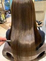 オーブ ヘアー クロイ 盛岡3号店(AUBE HAIR cloy)【髪質改善】ULTOWAトリートメント