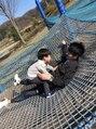 ケーオーエスビューティー(K O S beauty)休日は大好きな5歳の息子と遊ぶのが趣味です!
