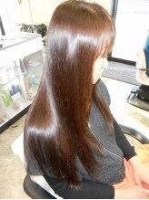 ジェイモード(Jmode)艶髪!水潤ナノミスト+プリンセスティアラ+カラー