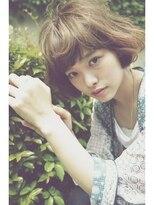 """バルーンヘアー(BALLOON HAIR)BALLOONHAIR Summer """"Sun Light"""" Collection BOB"""