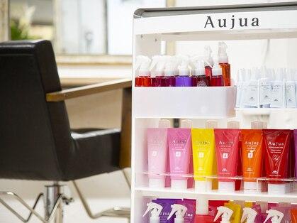 ロッソ ヘアアンドスパ 北千住店(Rosso Hair&SPA)の写真