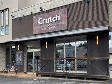 クラッチ ヘアー クリエーション(Crutch hair creation)