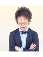 カロンヘア富小路(Calon hair)小路 慎一郎