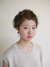 ペルシュ (hair design PERCHE)