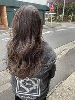 セブン ヘア ワークス(Seven Hair Works)[カラーベーシック]ミルクティー