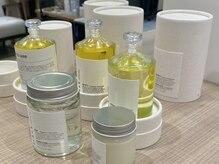 ユーフォリア アオヤマ(Euphoria aoyama)の雰囲気(スキンケア商品や人気のスタイリング剤を取り扱っております*)