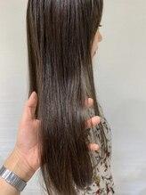 縮毛卒業!髪質改善トリートメントはLaBlanche特別配合だから大宮でできるのはLaBlancheだけ(大宮髪質改善)