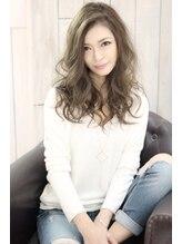 ヘアーリゾート スリーピースプラスワン(Hair Resort 3pice+1)4月、5月限定クーポン!オリジナルメニュー髪ちりょう+カラー