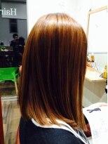 ヘアーサロン リンカ(Hair Salon Rinka)モテさら