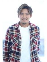 アンフィ ヘアー(Amphi hair)ワタナベ