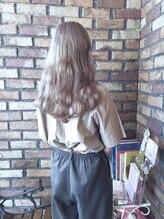 ボン マール ヘアー(Bon Male hair)bonmalehair ledy's style no.15