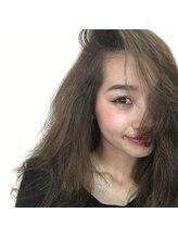【イルミナカラー】【スロウカラー】【Rカラー】【オーガニックカラー】なりたい髪色にします!!