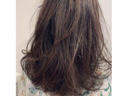 ユーフォーヘアー(U for hair)の写真