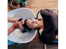 上尾初!魔法のバブル、マイクロバブル導入。何かを足すのではなく髪本来の良さを引き出す美容法